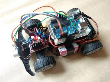 adapted car 2