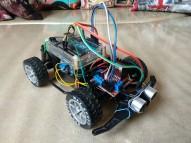 adapted car 4