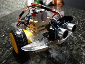 robô de fuga 05